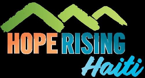 Hope Rising Haiti